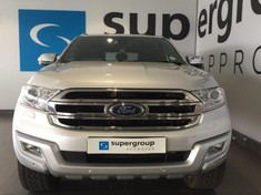 2017 Ford Everest 3.2 LTD 4X4 Auto Gauteng Pretoria_4