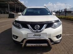 2016 Nissan X-Trail 2.5 SE 4X4 CVT T32 Gauteng Midrand_1