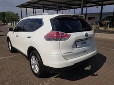 2016 Nissan X-Trail 2.5 SE 4X4 CVT T32 Gauteng Midrand_4