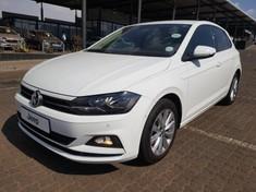 2018 Volkswagen Polo 1.0 TSI Highline DSG 85kW Gauteng Midrand_2