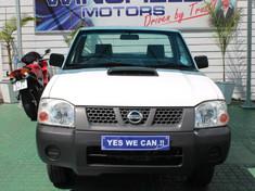 2014 Nissan NP300 Hardbody 2.5 TDI LWB SE ko5k28 Bakkie Single cab Western Cape Cape Town_1