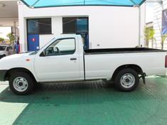 2014 Nissan NP300 Hardbody 2.5 TDI LWB SE ko5k28 Bakkie Single cab Western Cape Cape Town_2