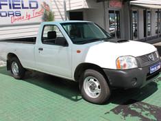 2014 Nissan NP300 Hardbody 2.5 TDI LWB SE ko5k28 Bakkie Single cab Western Cape Cape Town_3