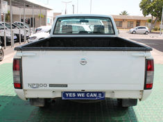 2014 Nissan NP300 Hardbody 2.5 TDI LWB SE ko5k28 Bakkie Single cab Western Cape Cape Town_4