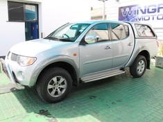 2008 Mitsubishi Triton 3.2 Di-d 4x4 P/u D/c  Western Cape