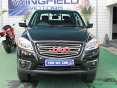 2020 JAC T6 1.9TDi LUX Double Cab Bakkie Western Cape Cape Town_1