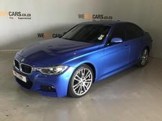 2013 BMW 3 Series 328i M Sport Line (f30)  Kwazulu Natal