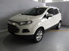 2016 Ford EcoSport 1.0 GTDI Trend Kwazulu Natal