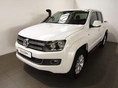2014 Volkswagen Amarok 2.0 BiTDi Highline 132KW 4MOT Auto Double cab bakk Kwazulu Natal