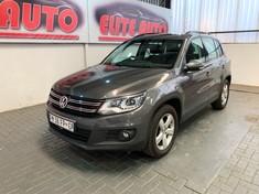 2013 Volkswagen Tiguan 1.4 Tsi B/mot Tren-fun (118kw)  Gauteng