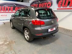 2013 Volkswagen Tiguan 1.4 Tsi Bmot Tren-fun 118kw  Gauteng Vereeniging_2