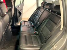 2013 Volkswagen Tiguan 1.4 Tsi Bmot Tren-fun 118kw  Gauteng Vereeniging_4