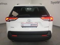 2019 Toyota Rav 4 2.0 GX Mpumalanga Delmas_4