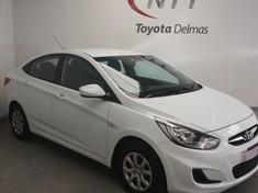 2014 Hyundai Accent 1.6 Gl  Mpumalanga