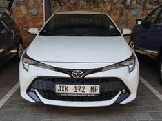 2019 Toyota Corolla 1.2T XS CVT 5-Door Mpumalanga Delmas_1