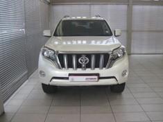 2014 Toyota Prado VX 3.0 TDi Auto Mpumalanga White River_0