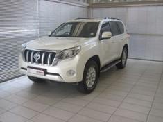 2014 Toyota Prado VX 3.0 TDi Auto Mpumalanga White River_1
