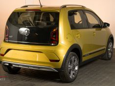 2019 Volkswagen Up Cross UP 1.0 5-Door Gauteng