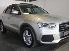 2017 Audi Q3 1.4T FSI Stronic (110KW) Eastern Cape