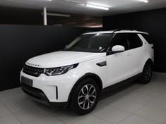 2018 Land Rover Discovery 3.0 TD6 SE Kwazulu Natal