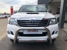 2016 Toyota Hilux 3.0D-4D LEGEND 45 XTRA CAB PU North West Province Rustenburg_2