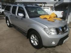 2013 Nissan Navara 2.5 Dci Le P/u D/c  Western Cape