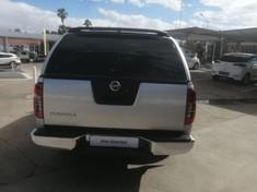 2013 Nissan Navara 2.5 Dci Le Pu Dc  Western Cape Oudtshoorn_4