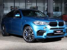 2016 BMW X6 X6 M North West Province