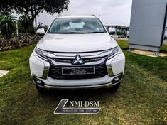 2019 Mitsubishi Pajero Sport 2.4D 4X4 Auto Kwazulu Natal Umhlanga Rocks_1