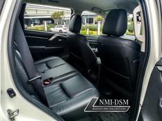 2019 Mitsubishi Pajero Sport 2.4D 4X4 Auto Kwazulu Natal Umhlanga Rocks_3