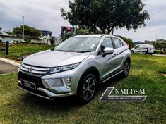 2019 Mitsubishi Eclipse Cross 2.0 GLS CVT Kwazulu Natal