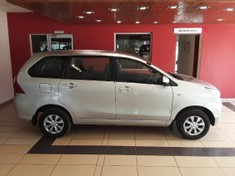 2018 Toyota Avanza 1.5 SX Northern Cape