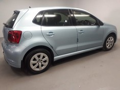 2013 Volkswagen Polo 1.2 Tdi Bluemotion 5dr  Western Cape Cape Town_2