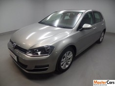 2013 Volkswagen Golf Vii 1.4 Tsi Comfortline Dsg  Western Cape Cape Town_0