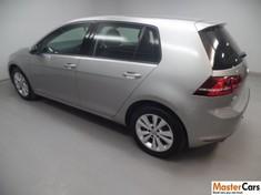 2013 Volkswagen Golf Vii 1.4 Tsi Comfortline Dsg  Western Cape Cape Town_2