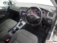 2013 Volkswagen Golf Vii 1.4 Tsi Comfortline Dsg  Western Cape Cape Town_3