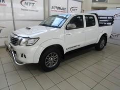 2015 Toyota Hilux 3.0 D-4D LEGEND 45 4X4 Auto Double Cab Bakkie Limpopo