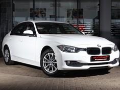 2015 BMW 3 Series 316i Auto North West Province