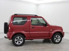 2014 Suzuki Jimny 1.3  Gauteng Boksburg_1