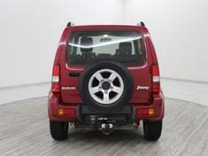 2014 Suzuki Jimny 1.3  Gauteng Boksburg_2
