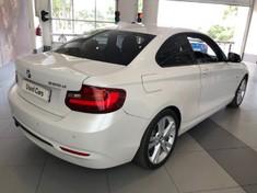 2014 BMW 2 Series 220D Sport Line Auto Gauteng Pretoria_1