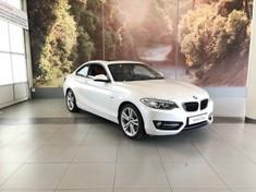 2014 BMW 2 Series 220D Sport Line Auto Gauteng Pretoria_4