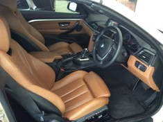 2015 BMW 4 Series 420i Convertible Luxury Line Gauteng Centurion_1