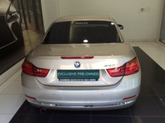 2015 BMW 4 Series 420i Convertible Luxury Line Gauteng Centurion_2