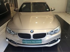 2015 BMW 4 Series 420i Convertible Luxury Line Gauteng Centurion_3