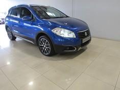 2014 Suzuki SX4 1.6 GLX ALLGRIP (AWD) Mpumalanga