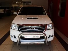 2015 Toyota Hilux 3.0D-4D LEGEND 45 XTRA CAB PU Northern Cape Postmasburg_1