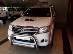 2015 Toyota Hilux 3.0D-4D LEGEND 45 XTRA CAB PU Northern Cape Postmasburg_4