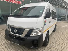 2019 Nissan NV350 2.5 16 Seat Mpumalanga