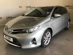 2014 Toyota Auris 1.8 Xr Hsd (hybrid)  Gauteng